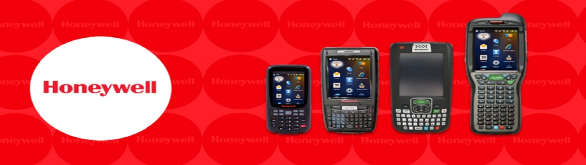 Honeywell - Intermec